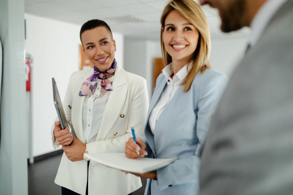como conseguir un buen trato al cliente